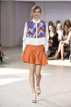 YDE by Ole Yde Primavera/ Verão 2016, Womenswear - Desfiles (#22517)