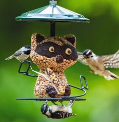 Wild Birds Unlimited: September 2014