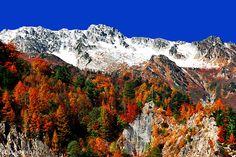 Midori Chan - Alpine Routes