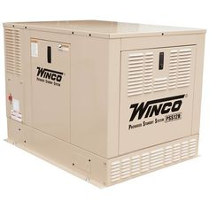 Champion 8.5kW Home Standby Generator with 50Amp Indoor