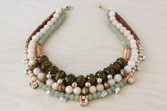 Navona necklace | Charlotte Hosten