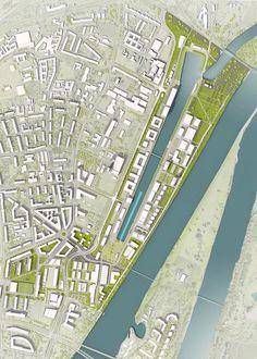 """Projekt """"Wissenschaftsquartier Magdeburg""""...competitionline"""