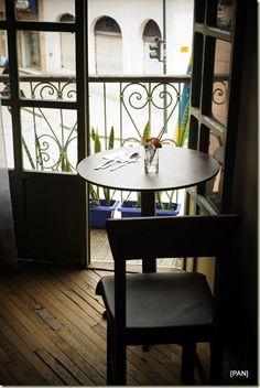Casa do Brazil Café Cultural