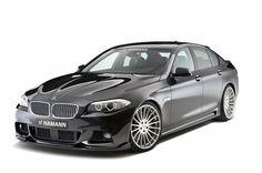 BMW 5-series M Package