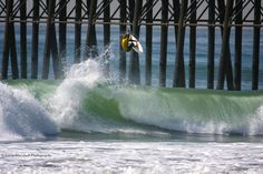 Big Air in Oceanside by Larry Marshall Photography on 500px