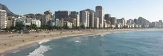 Guia comercial e turístico sobre o bairro do Leblon na cidade do Rio de Janeiro - RJ