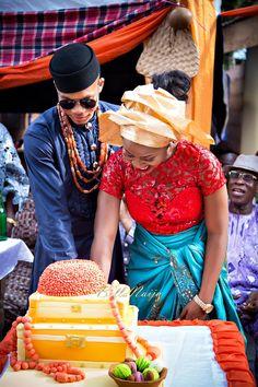 Yagazie of Gazmadu Photography & Oziegbe Traditional Wedding Attire, African Traditional Wedding, Traditional Outfits, Traditional Weddings, Nigerian Bride, Nigerian Weddings, African Weddings, Nigerian Traditional Dresses, Igbo Bride