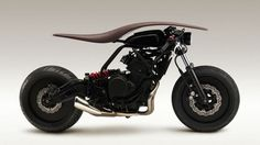 This Is How A Musical Instrument Designer Makes A Motorcycle