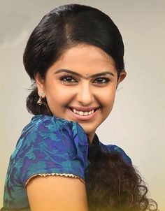 Avika Gor Cute Photos