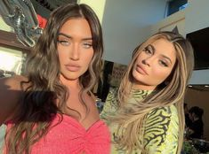 Kylie Jenner Makeup Look, Kylie Jenner Daily, Kylie Jenner News, Looks Kylie Jenner, Kylie Jenner Pictures, Kylie Jenner Outfits, Kylie Jenner Style, Kendall And Kylie Jenner, Kardashian Jenner