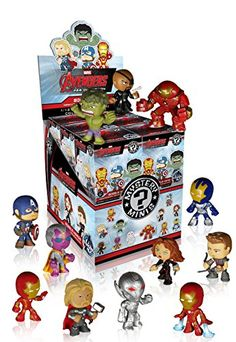 Action Figures /& Collectibles DC Comics Theme Mystery Box Contains Funko Pop