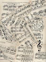 Favorite song to hang! sheet music art