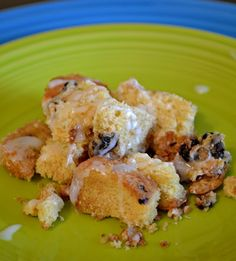 Sweet Tooth Croutons