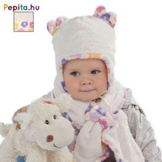 For Kids Baby Girl Hat & Scarf Infant Girls Set Winter Size 0 3 6 9 12 18 Months Amazon Baby Clothes, Disney Baby Clothes, Cute Baby Clothes, Baby Disney, Baby Girl Hats, Baby Boy Outfits, Cute Babies, Baby Kids, Baby Boutique Clothing