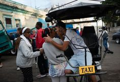 The effervescent spirit of Cubans through the lens of a Post photographer The Washington Post, Love Affair, Cuban, The Dreamers, Baby Strollers, Lens, Spirit, Travel, Baby Prams