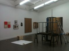 Installing Beyond the Object
