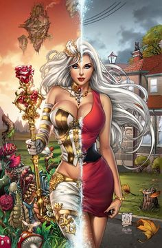 by Mike Krome