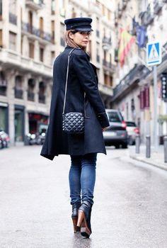 Gotta have this coat #wintermusthave