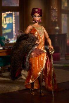 Madam LaVinia™ Barbie® Doll | The Barbie Collection