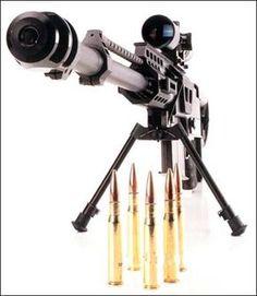 """Para um bom Sniper uma arma com uma visão de águia, o impacto mortífero e um poder de fogo monstruoso é essencial. Hoje temos os """"Top 10 Sni..."""