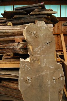 Looking to start woodworking? Avoid these slips that newcomers tend to make in woodworking. Below are a few woodworking ideas to boost your efficiency. Simply click the link to learn more woodworking. Woodworking Inspiration, Easy Woodworking Projects, Furniture Inspiration, Woodworking Shop, Wood Projects, Woodworking Plans, Youtube Woodworking, Woodworking Skills, George Nakashima
