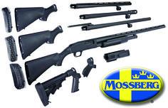 Mossberg Flex