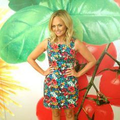 previous post Mel Sykes Green Lace Dress on Let's Do Lunch with Gino Emma Bunton, Green Lace Dresses, Spice Girls, Her Style, Celebrities, How To Make, Hair Ideas, Lashes, Cocktail