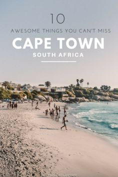 There's no city in the world quite like Cape Town, South Africa. If you're planning a visit, here are our recommendations for the best things to do in Cape Town Cape Town travel Cape Town South Africa Things to see in Cape Town Things to do in Cap Beautiful Places To Travel, Cool Places To Visit, Africa Nature, Road Trip, Cape Town South Africa, South Africa Safari, Kenya Africa, Africa Travel, Travel Inspiration