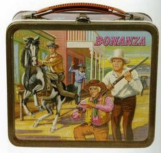 33 Vintage Lunch Boxes That Will Make You Want To Be A Kid Again - vintagetopia