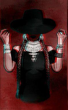 Beyonce Queen of Luciferian music Black Girl Art, Black Women Art, Black Girl Magic, Black Art, Black Girls, Estilo Beyonce, Beyonce Knowles, Dope Art, Queen B