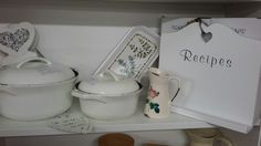 Lovely & accessories for the kitchen & home available at Bygone Lancashire Shabby Chic Kitchen Accessories, Vintage Accessories, Shabby Chic Homes, Bowl Set, Home Decor, Decoration Home, Room Decor, Home Interior Design, Home Decoration