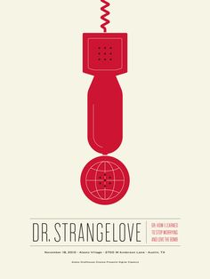 Dr. Strangelove by The Small Stakes