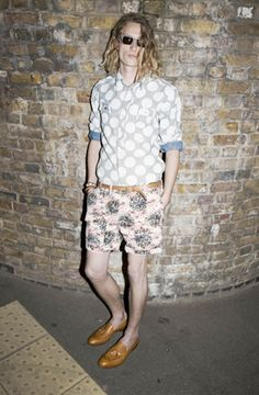 Paul Smith Jeans Spring 2009