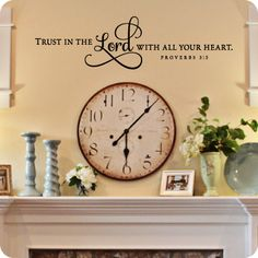 From $24.95, Trust In The Lord - Proverbs 3:5