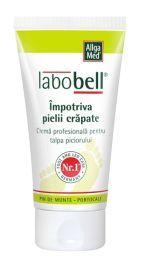 Crema Labobell pentru ingrijirea calcaielor si tratarea bataturilor - Secretele slabirii