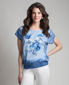 Northern Reflections $39.99 Reflection, Women's Shirts, V Neck, Olsen, Pink, Europe, Blouses, Tops, Fashion