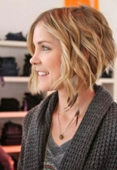 short hair stles for women