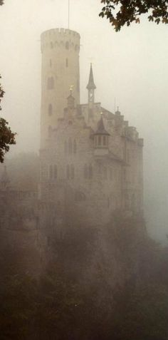 Schloss Lichtenstein, Lichtenstein, Germany