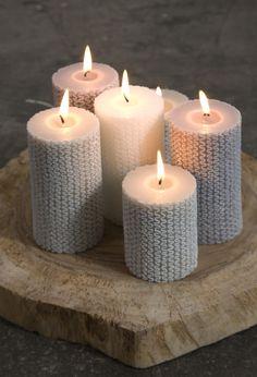 kaarsen winter
