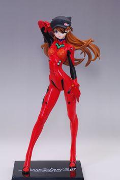 愼 ☼ ριητεrεsτ policies respected.( *`ω´) If you don't like what you see❤, please be kind and just move along. Neon Genesis Evangelion, Anime Hunter, Arte Aries, Character Concept, Character Design, 3d Art, Gundam Art, Figure Poses, Anime Toys