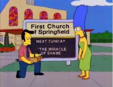 213032f3c4e The 33 Funniest Signs Ever Seen on The Simpsons
