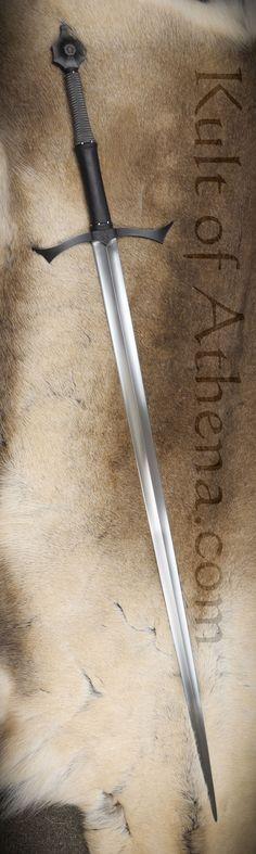 Albion Alpha-Omega Sword