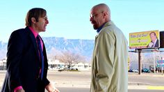 'Breaking Bad' Spinoff to Focus on Saul Goodman - After the fifth and final season of Breaking Bad ends this month, the hit drama will live on through a spinoff about criminal lawyer Saul Goodman, AMC says.