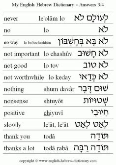 900 Languages Ideas Language Hebrew Lessons Learn Hebrew