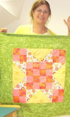 Quilt by Andrea