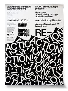An encounter with an Experimental Jetset design is immediate and impactful. This is what happens with good design: it feels singularly perfect and oft. Graphic Design Company, Logo Design Trends, Graphic Design Layouts, Graphic Design Studios, Graphic Design Posters, Graphic Design Illustration, Book Design, Typography Design, Typography Terms