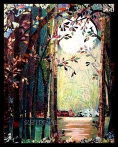 Suzi Dennis Artist: ELOHIM