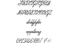 Adventures on the Mountains font by Maelle.K | Thomas Boucherie  http://www.fontriver.com/font/adventures_on_the_mountains/  #handwritten #fonts #typography #type #design #webdesign #ttf #lettering