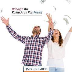 Arus kas positif merupakan kondisi dalam suatu periode dimana pengeluaran lebih kecil daripada penghasilan. Kondisi ini adalah pondasi awal untuk memiliki keuangan yang sehat.  #CaraModernMenabung #CaraBaruMenabung #Menabung #PertamaDiIndonesia #Investasi #Reksadana #YukNabungReksadana #YukNabungViaChat #BeliReksadanaViaChat #InvestasiViaChat