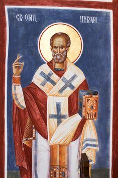 Orthodox Christianity, Orthodox Icons, Saints, Painting, Art, Icons, Art Background, Painting Art, Kunst